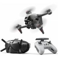 comparateur de prix DJI Drone FPV Combo
