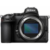 Appareil photo hybride Nikon Z 5 NU