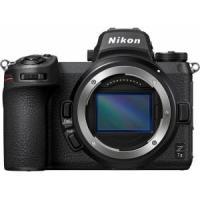 Appareil photo Hybride Nikon Z7II boitier nu noir