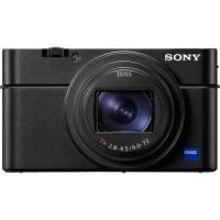 comparateur de prix Appareil photo compact Sony RX100 VII Noir