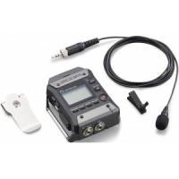 Comparer les prix du Zoom F1-LP Enregistreur de terrain avec microphone Lavalier