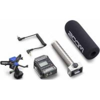 Zoom F1-SP Enregistreur de terrain avec Microphone Shotgun