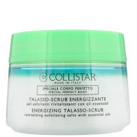 Comparateur de prix Collistar Talasso-Scrub Sels Exfoliants Stimulant 700 g
