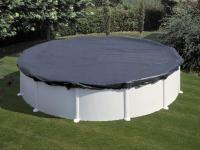 Comparateur de prix Bâche hiver Ø 440 cm - piscine hors sol gre ronde Ø 350 cm