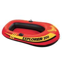Comparateur de prix Bateau gonflable 2 places Explorer Pro 200 - Intex