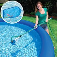 Comparateur de prix Kit d'entretien pour piscine hors-sol intex