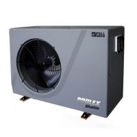 Comparateur de prix Pompe à chaleur poolex silverline abs inverter 21 kw - wifi
