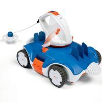 Comparateur de prix Robot piscine aquatronix avec batterie