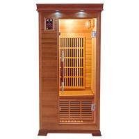 Comparateur de prix Sauna infrarouge luxe 1 monophasé