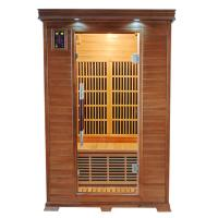 Comparateur de prix Sauna infrarouge luxe 2 monophasé