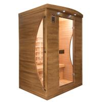 Comparateur de prix Sauna infrarouge spectra 2 places