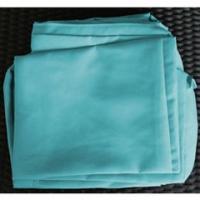 Comparateur de prix Set complet de housse bleu pour salon biham