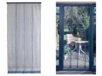 Comparateur de prix Moustiquaire Mosquito maille polyester 100x220 cm - gris