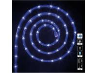 Comparateur de prix Guirlande tube led d'extérieur - 18 m. - bleu