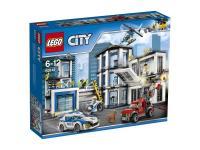 LEGO® City - Le commissariat de police - 60141