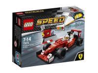 comparateur de prix LEGO® Speed Champions 75879 Scuderia Ferrari SF16-H