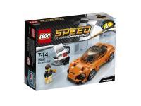 comparateur de prix LEGO® Speed Champions 75880 McLaren 720S