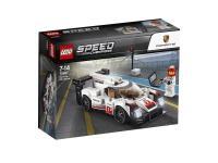 comparateur de prix LEGO® Speed Champions 75887 Porsche 919 Hybrid