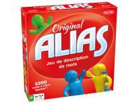 comparateur de prix Alias Original Tactic