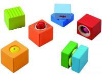 comparateur de prix Blocs découverte en bois : Divertisements sonores