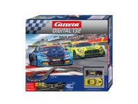 Carrera 20030011, Circuit