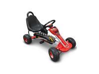 Comparateur de prix Kart à pédales rouge 89 x 52 cm - Cars