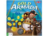 comparateur de prix Gold Treasure Armada Board Game