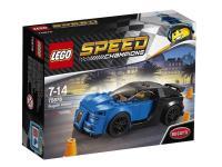 comparateur de prix 75878 Bugatti Chiron - LEGO® Speed Champions