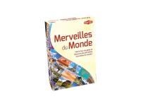 comparateur de prix Tactic- Merveilles du Monde, 55793, Multicolore