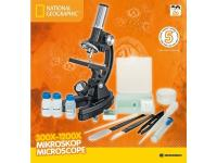Comparateur de prix Microscope 300x-1200x