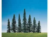 Comparateur de prix Faller - Modélisme accessoires de décor - Végétation - Arbres : 50 sapins
