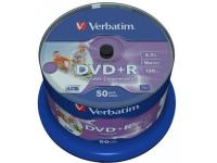 Comparer les prix du VERBATIM - 43512