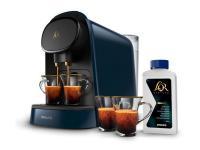 comparateur de prix Cafetière nespresso - PHILIPS - L'Or Barista LM8012/41