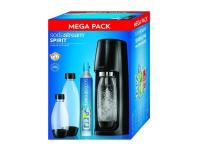 comparateur de prix SODASTREAM - Machine soda SPIRITMEGAPACKNFDM -