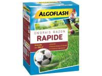 Comparateur de prix Algoflash ALGOFLASH Engrais Gazon Action Rapide - 4kg