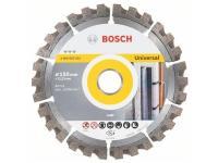 Comparateur de prix Bosch 2608603631 Disque à tronçonner diamanté best for universal 150 x 22,23 x 2,4 x 12 mm