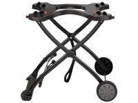 Comparateur de prix Chariot pliable pour barbecue WEBER Q série 1000/2000