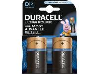 comparateur de prix DURACELL Lot de 1 Blister de 2 piles Duralock Ultra Power D Mono LR20 MX1300