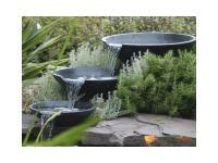 Comparateur de prix Fontaine cascade en terrazzo aquaarte nova scotia
