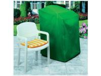 Comparateur de prix Housse chaise de jardin - vert