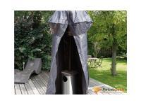 UBBINK Housse de protection parasol chauffant