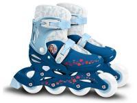 Comparateur de prix Disney patins à roues alignées réglables Frozen2 filles bleu mt 30-33