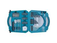 Comparateur de prix Coffret ensemble d'accessoires MAKITA 71 pièces - D-47145