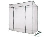 Comparateur de prix Nature serre à tomates 198x78x200 cm NAT6020430