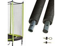 Comparateur de prix Un poteau de filet standard Ø25mm pour trampolines - KANGUI