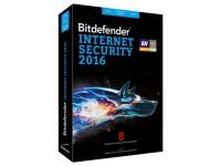 comparateur de prix Bitdefender Internet Security 2016 1 An 3 Postes