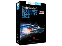 comparateur de prix Bitdefender Internet Security 2016 - 2 ans - 3 postes