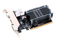 comparateur de prix Carte graphique Inno 3D Carte graphique inno3d geforce gt 710, 2048 mb ddr3 - low profile, passif