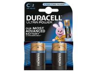 comparateur de prix Duracell Ultra M3, C LR14 Batterie à usage unique Alcaline