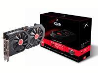 comparateur de prix XFX RX580P8DFD6 Carte graphique AMD Radeon RX 580 1366 MHz 8 Go PCI Express 3.0